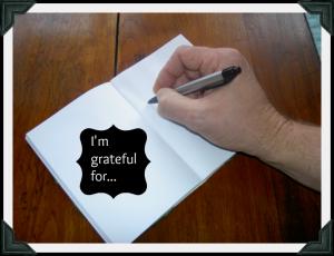 gratitude list_frame
