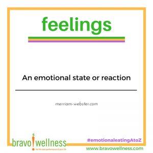 Feelings_definition