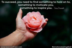 Inspire quote_Tony Dorsett