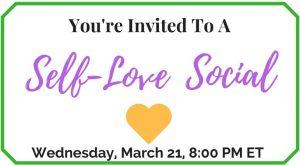 Self-Love Social information