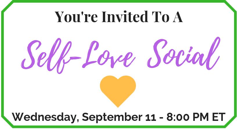 Self-Love Social_September 11, 2019